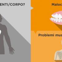Malocclusione e corpo 2°