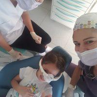 Consigli per la visita del bambino